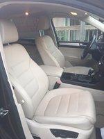 Picture of 2012 Volkswagen Touareg VR6 Sport w/ Nav, interior