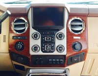Picture of 2014 Ford F-250 Super Duty King Ranch Crew Cab LB 4WD, interior