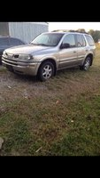 Picture of 2002 Oldsmobile Bravada 4 Dr STD AWD SUV, exterior