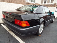 Picture of 1991 Mercedes-Benz SL-Class 500SL, exterior