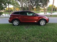 Picture of 2008 Mazda CX-7 Touring AWD, exterior