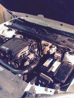 Picture of 2006 Chevrolet Malibu Maxx LT 4dr Hatchback, engine