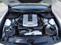 Picture of 2011 Infiniti G25 Base, engine