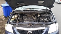 Picture of 2002 Mazda MPV LX, engine, gallery_worthy