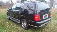 Picture of 2002 Lincoln Navigator Base 4WD