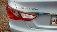 Picture of 2014 Hyundai Sonata 2.0T Limited