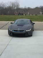 Picture of 2015 BMW i8 AWD Coupe