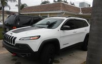 Picture of 2016 Jeep Cherokee Trailhawk 4WD