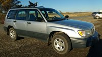 Picture of 2002 Subaru Forester L