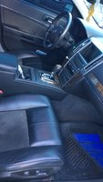 Picture of 2008 Cadillac STS-V Base, interior
