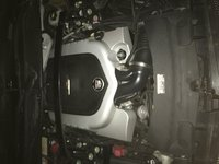 Picture of 2008 Cadillac STS-V Base, engine