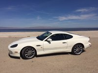 Picture of 2001 Aston Martin DB7 2 Dr Vantage Coupe, exterior