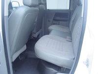Picture of 2008 Dodge Ram 2500 ST Quad Cab 4WD, interior