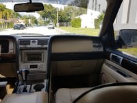 Picture of 2006 Lincoln Navigator Luxury, interior