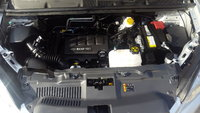 Picture of 2016 Chevrolet Trax LTZ, engine