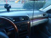 Picture of 2001 Subaru Outback L.L. Bean Edition Wagon, interior