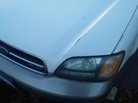 Picture of 2001 Subaru Outback L.L. Bean Edition Wagon, exterior