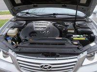 Picture of 2006 Hyundai Azera Limited, engine