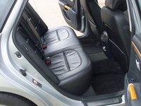 Picture of 2006 Hyundai Azera Limited, interior