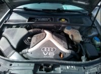 Picture of 2001 Audi Allroad Quattro 4 Dr Turbo AWD Wagon, engine, gallery_worthy