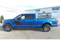 Picture of 2016 Ford F-150 Lariat SuperCab 4WD, exterior