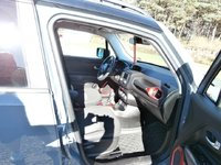 Picture of 2015 Jeep Renegade Trailhawk 4WD, interior