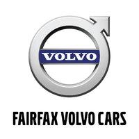 Fairfax Volvo Cars logo