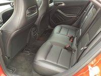 Picture of 2017 Mercedes-Benz CLA-Class CLA 250, interior