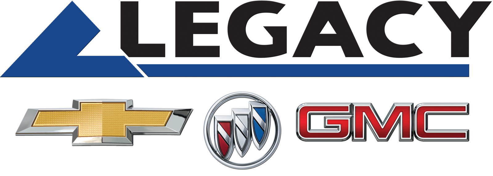 Chevrolet Dealers In Ky >> Legacy Chevrolet Cadillac Buick GMC - Corbin, KY: Read ...
