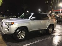 Picture of 2014 Toyota 4Runner Trail 4WD, exterior
