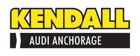 Kendall Volkswagen of Anchorage logo