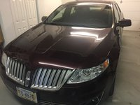 Picture of 2011 Lincoln MKS 3.7L