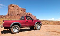 Picture of 2002 Toyota Tacoma 2 Dr STD 4WD Standard Cab LB