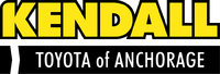 Kendall Toyota of Anchorage logo