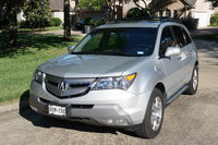 Picture of 2007 Acura MDX AWD Tech Pkg, exterior