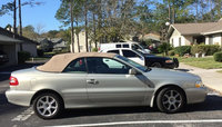 Picture of 2001 Volvo C70 Convertible, exterior