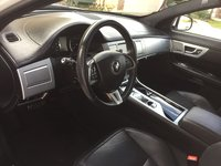 Picture of 2015 Jaguar XF 3.0 Sport AWD, interior