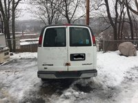 Picture of 2000 Chevrolet Express Cargo 3 Dr G3500 Cargo Van