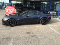Picture of 2013 Chevrolet Corvette Grand Sport 2LT, exterior
