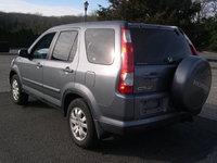 Picture of 2005 Honda CR-V SE AWD, exterior