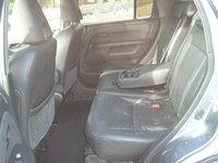 Picture of 2005 Honda CR-V SE AWD, interior
