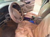 Picture of 2000 Buick Regal LSE, interior