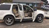 Picture of 2004 Lincoln Aviator Luxury AWD, interior