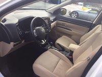 Picture of 2016 Mitsubishi Outlander SEL