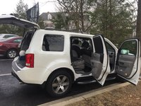 Picture of 2014 Honda Pilot Touring 4WD