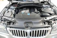Picture of 2007 BMW X3 3.0si AWD, engine, gallery_worthy