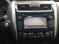 Picture of 2014 Nissan Altima 2.5 SV
