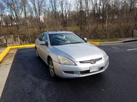 Picture of 2003 Honda Accord Coupe EX, exterior
