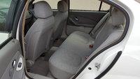 Picture of 2006 Chevrolet Malibu LS, interior