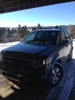 Picture of 2011 Ford Escape Limited, exterior